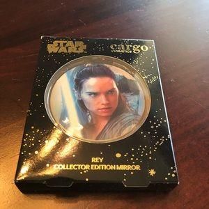 Star Wars Rey Cargo Compact Mirror